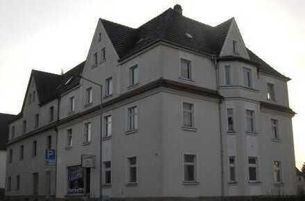 Gemütliche 2-Raum-DG-Wohnung in Fraureuth