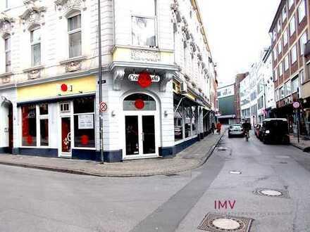 Walk-In Kundencenter in Aachener Innenstadt zu vermieten *Fußgängerzone*