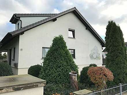Mehrfamilienhaus in Burgebrach, Ortsteil Dietendorf