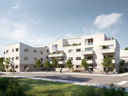 Kapital gewinnbringend einsetzen - 2 Zimmer Wohnung mit Tiefgarage