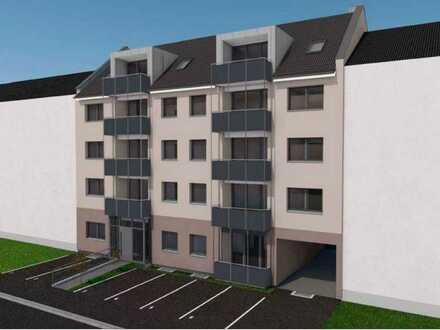 Moderne 5-Zi.-Wohnung in Aschaffenburg-Mitte 1. OG (Whg. 5)