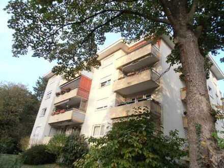 Geräumige 2 Zimmer Wohnung in Freiburg- Landwasser