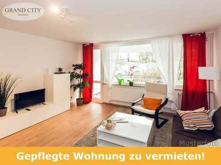 Gemütliche 3,5-Zimmer-Wohnung - einziehen und wohlfühlen!