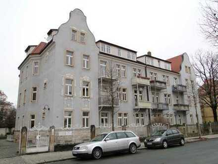 Schöne zwei Zimmer Wohnung in Dresden, Trachau