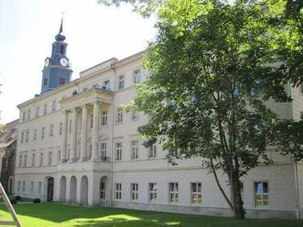 NEU - Malerisches Wohnen im Schlosspark Lockwitz