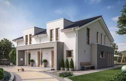 Traumhaus im Stil einer Doppelhaushälfte über den Dächern von Hagen!!!