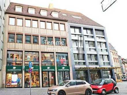 Büro- und Geschäftshaus   zentrale Lage   Nürnberg Innenstadt   325 m²
