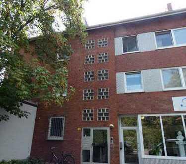 Zwei-Zimmer-Wohnung in ruhiger Lage nahe Waller Park