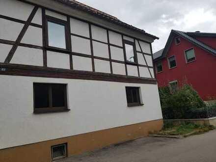 Schönes Haus mit drei Zimmern in Schmalkalden-Meiningen (Kreis), Schmalkalden
