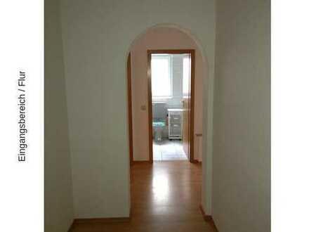 Exklusive, gepflegte 2-Zimmer-Wohnung mit Balkon und EBK in Niefern-Öschelbronn
