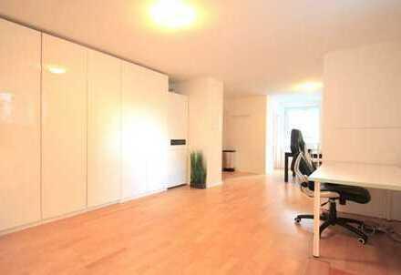 2 Büroräume in zentraler Lage in der Maxvorstadt (Josephsplatz)