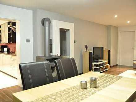 Schöne Wohnung in ruhiger Lager mit hochwertiger Küche