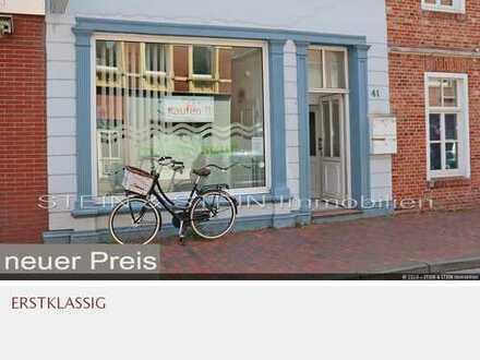 Friseursalon / Ladenlokal / Büro / Gewerbefläche im EG in gut frequentierter Lage!