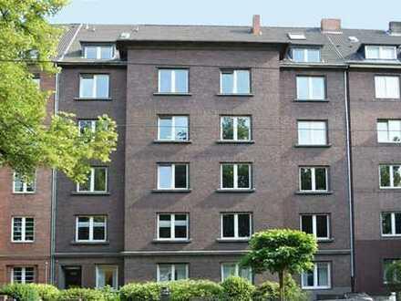 Flingern-Nord: Neue luxuriöse 2-Zimmer-Wohnung mit offener Küche, Aufzug und exklusiver Ausstattung