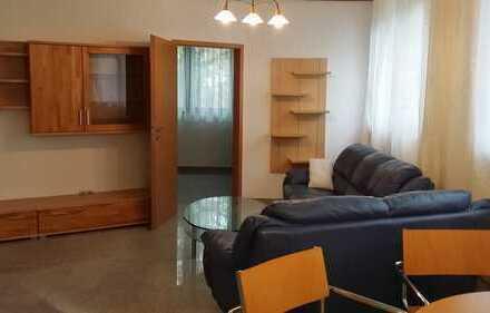 Schöne 2 Zi.Wohnung möbliert in Walldorf in ruhiger Wohnlage