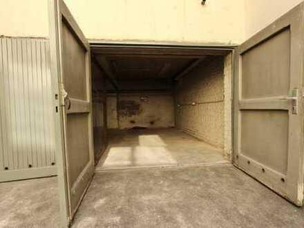 Lagerfläche im Medienhafen zu vermieten!
