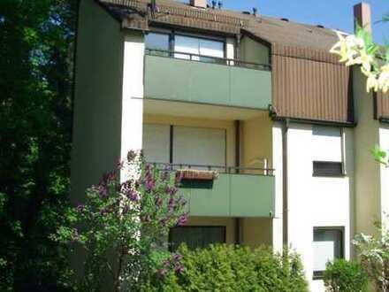 Wohnen am Wiesengrund ... 2 Zimmer- Wohnung mit Terrasse und TG- Stellplatz