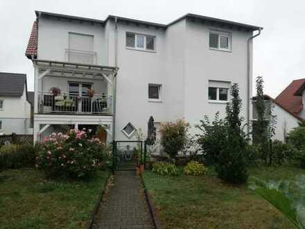 Gepflegte 5-Zimmer-Maisonette-Wohnung in Karben