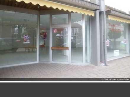 Attraktive Ladenfläche mit großer Schaufensterfront in bester Innenstadtlage von Bad Bergzabern