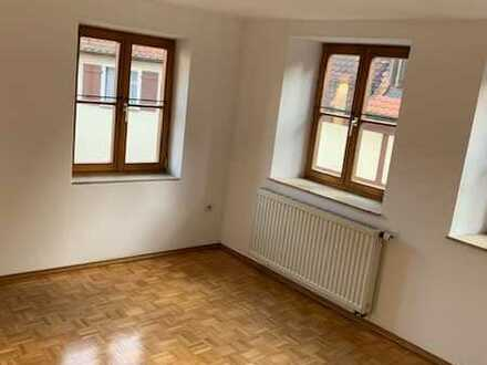 Wohnen und Arbeiten in DKB - Traumhaftes Altstadthaus