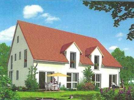!Kapitalanlage! Mieter BRD - DHH in Mantel mit Garage und Stellplatz - neue Fassade