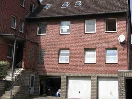 Neu: Wohnung mit Weitblick in Bantorf am Deister