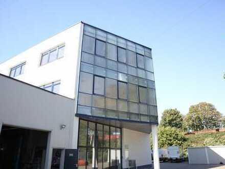 Erstbezug nach Sanierung am Rhein-Ruhr-Hafen | Stellplätze | gute Anbindung | PROVISIONSFREI