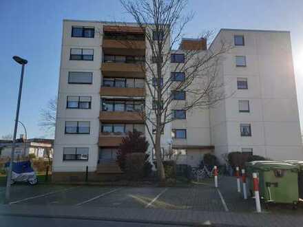Gepflegte 4-Zimmer-Wohnung mit Balkon und EBK in Linkenheim-Hochstetten