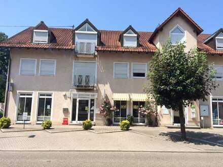 Zur Selbstnutzung: Gewerberäume/Praxis in Gaggenau-Hörden zu verkaufen