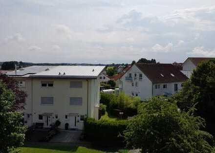 Wohnen mit Aussicht! Schöne zwei Zimmer Wohnung in Biberach an der Riß