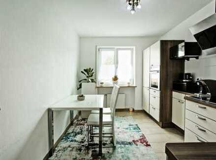 E & Co. - Gut geschnittene 3-Zimmerwohnung im offenen Bieterverfahren!