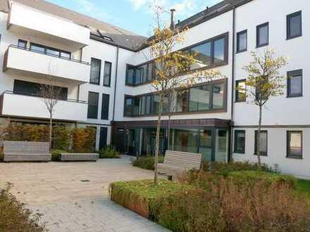 Bad Wimpfen 2 Zimmer mit Aufzug, EBK, gr. Balkon, TG, Top Lage, Nähe Lidl-Deutschland Zentrale