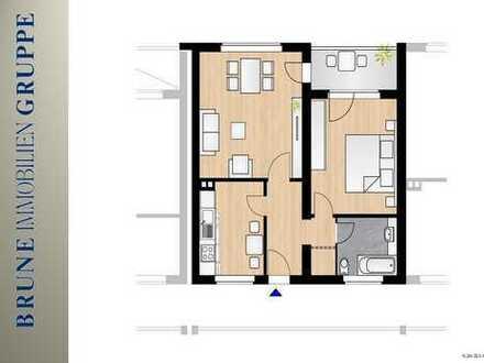 Erstbezug nach Renovierung! Freundliche Wohnungen im grünen Zinkhüttenpark!