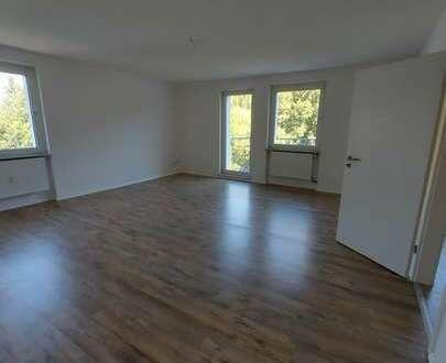 Top Zustand! Hochwertige, geräumige, helle 3 ZKB Balkon Wohnung in modernem Disignign