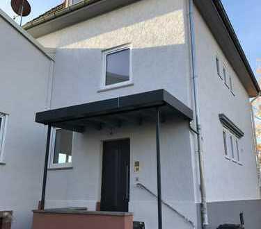 Erstbezug nach Sanierung: exklusive 2-Zimmer-Wohnung mit Südterrasse in Mainz