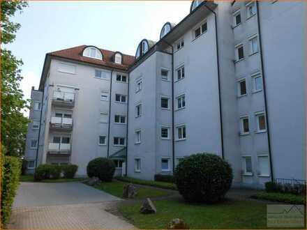 Schöne gepflegte 2-Zimmer Eigentumswohnung in Bad Säckingen