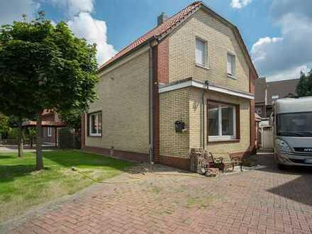 !! NEU !! Teilmodernisiertes Einfamilienhaus in ruhiger Lage von Raesfeld