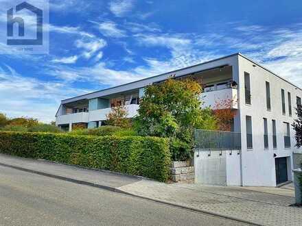 Exklusive 4-Zimmer-Wohnung in Radolfzell auf der Mettnau nahe zum See!