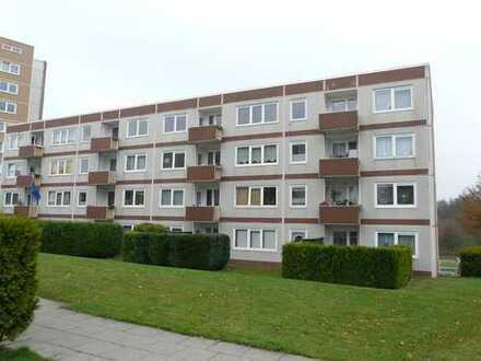 Gut geschnittene 2 1/2 Zimmerwohnung in Bad Oldesloe