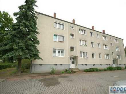 Kleine Wohnung in Osterburg