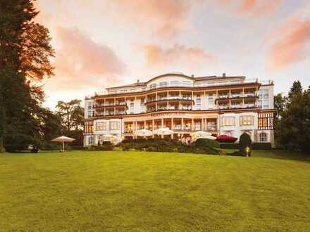 Green Luxury Living serviced by Broermann Health & Heritage Hotels