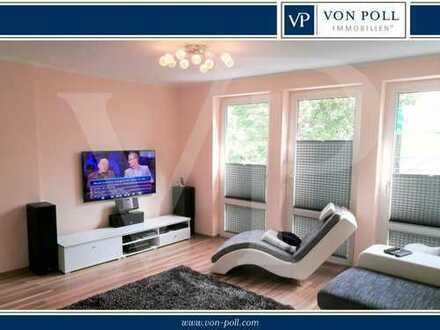 Relaxen in Rheinnähe - TOP sanierte Wohnung in Beuel