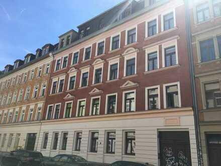 2 Zimmer Wohnung in Leipzig Lindenau