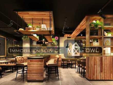 ::: Modernes Konzept für historisches Gewandt gesucht I Ladenlokal für Gastro I Bäckerei I Food :::