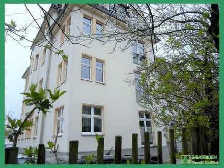 3 Raum Wohnung in der Nähe vom Husarenhof zu vermieten. *****Der Balkonanbau ist geplant.*****