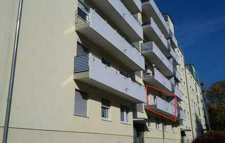 Gepflegte 3-Zimmer-Wohnung mit Balkon und EBK in Lörrach