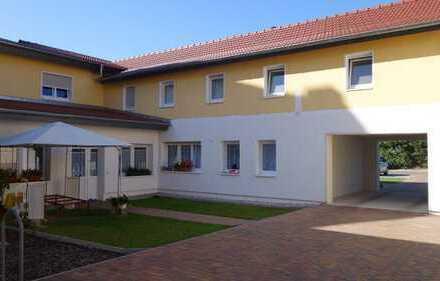 Schöne, modernisierte 3-Zimmer-Wohnung mit gehobener Innenausstattung in Fürstenwalde/Spree