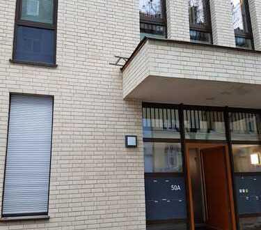 Erstbezug (D121): exklusive 3-Zimmer-Wohnung mit Balkon in Hannover