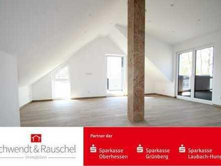 4 Zimmer Erstbezug nach Sanierung inkl. Stellplatz Bad Vilbel - Heilsberg!