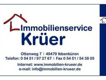 Top-Single-Apartment im Herzen von Ibbenbüren zu vermieten